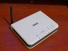 Aztech DSL605EW Modem Kurulumu ve Kablosuz Ayarlar (Resimli Anlatım)