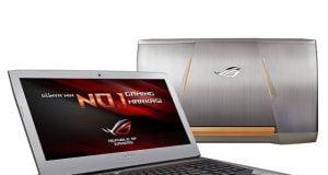 'Gaming Center' Yazılımı ile 'Asus G752VS-GC165T' Notebook Özellikleri ve Fiyatı