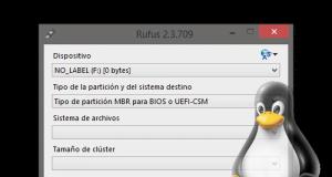 Rufus Programı ile Bootable Linux Flash Bellek Nasıl Oluşturulur? (Resimli Anlatım)