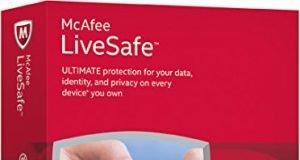 'McAfee Live Safe' Nasıl Etkinleştirilir? (Resimli Anlatım)