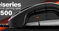 'SteelSeries Rival 500' Oyuncu Faresi Özellikleri ve Fiyatı