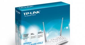 TP-Link TD-W9970v1 Modem Kurulumu ve Kablosuz Ayarlar (Resimli Anlatım)