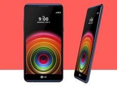 Çarpıcı Bir Pil Kapasitesine Sahip 'LG X Power 2' Tanıtıldı