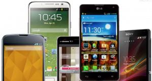 'Android' Telefonlarda Dil Ayarı Nasıl 'Türkçe' Yapılır? (Resimli Anlatım)