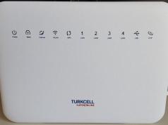 'Huawei HG255s' Modem Kurulumu Nasıl Yapılır? (Resimli Anlatım)