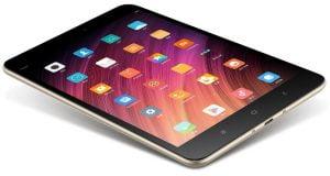 Xiaomi'nin Yeni Tableti 'Mi Pad 3' Özellikleri ve Fiyatı