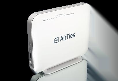 AirTies 5650TT' Modem Kurulumu ve Kablosuz Ayarlar (Resimli Anlatım)