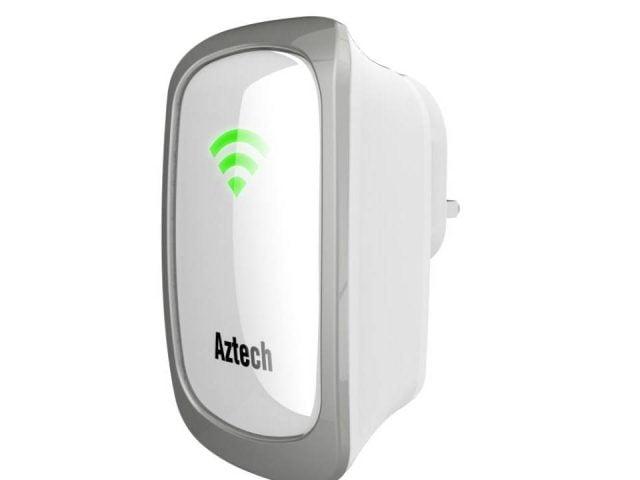 Aztech WL559E Wireless-N Access Point Kurulumu (Resimli Anlatım)
