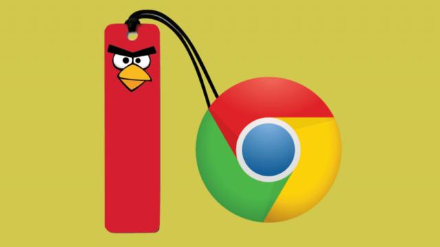 Google Chrome' Yer İmleri (Yer İşaretleri) Yedekleme (Resimli Anlatım)