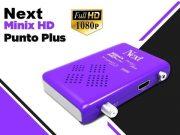 Next Minix HD Punto Plus' Türksat 4a Kurulumu (Resimli Anlatım)