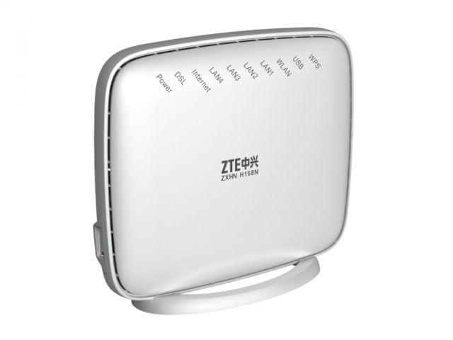 ZTE ZXHN H168N' Modemde Kablosuz MAC Filtreleme (Resimli Anlatım)
