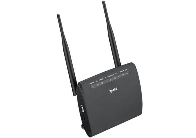 ZyXEL VMG1312 B10D' Wi-Fi Ayarları Nasıl Yapılır? (Resimli Anlatım)