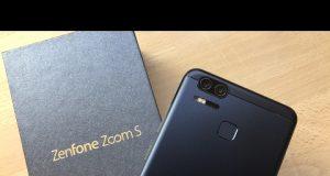 Asus'tan Yeni Bir Zenfone Serisi: 'Asus Zenfone Zoom S' Özellikleri ve Fiyatı