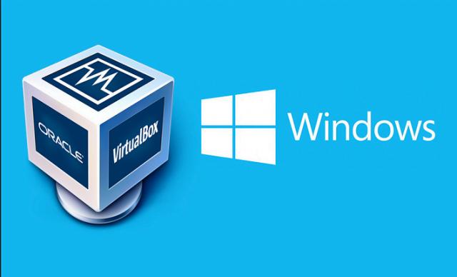VirtualBox ile Sanal Windows İşletim Sistemi Nasıl Kurulur?