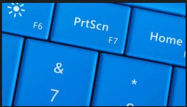 Windows 10'da Ekran Görüntüsü Alma Yöntemleri