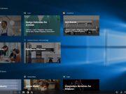 Windows 10 Creators Update' ile Gelen 7 Yenilik