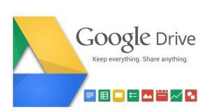 Windows 10 'Google Drive' Kurulumu (Resimli Anlatım)
