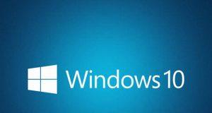 Microsoft, Windows 10'un 3-Yeni Sürümü Üzerinde Çalışıyor