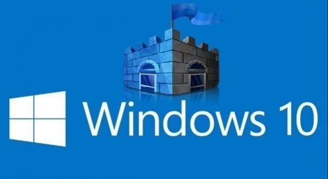 Windows 10'da 'Windows Defender' Nasıl Kapatılır? (Resimli Anlatım)