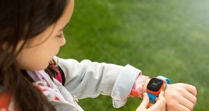 Alcatel'den Çocuklara Özel Akıllı Saat: 'Alcatel Move'