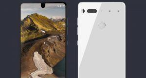 Android'in Mimarından Akıllı Telefon: 'Essential Phone'