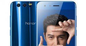 İşte Karşınızda Huawei'nin Yeni Amiral Gemisi 'Honor 9'