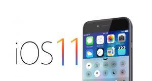 iOS 11' ile Birlikte Gelmesi Beklenen Yenilikler