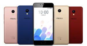 Meizu'dan Yeni Bir Fiyat Performans Canavarı: 'Meizu 5C'