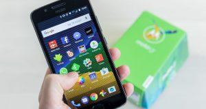 Lenovo'nun Yeni Akıllı Telefonu 'Moto G5' Özellikleri ve Fiyatı