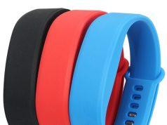 Alcatel Move Band' Akıllı Bileklik Özellikleri ve Fiyatı