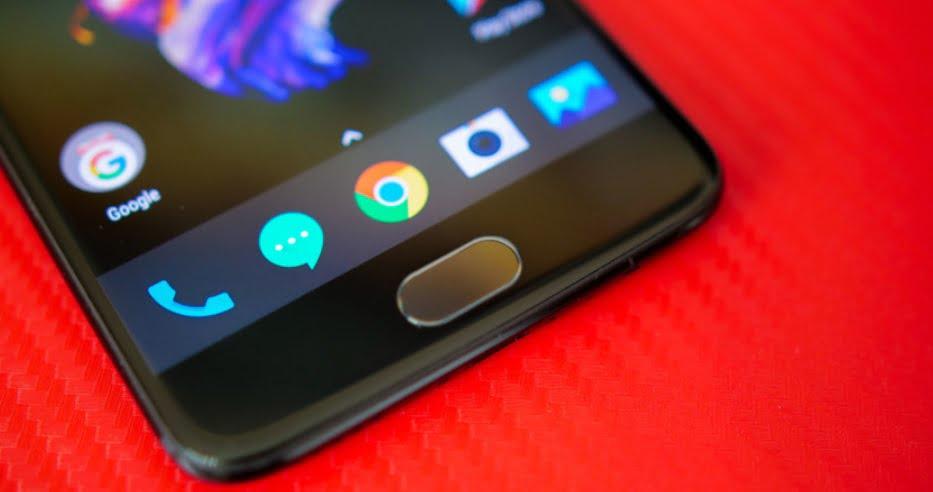 Ve Beklenen Gün Geldi; 'OnePlus 5' Tanıtıldı!