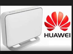 'Huawei HG655d' Port Açma (Resimli Anlatım)