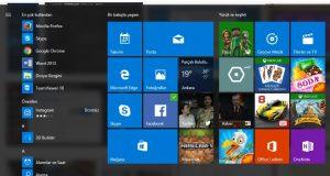 Windows 10 Görüntü Ayarlarını Değiştirme (Resimli Anlatım)
