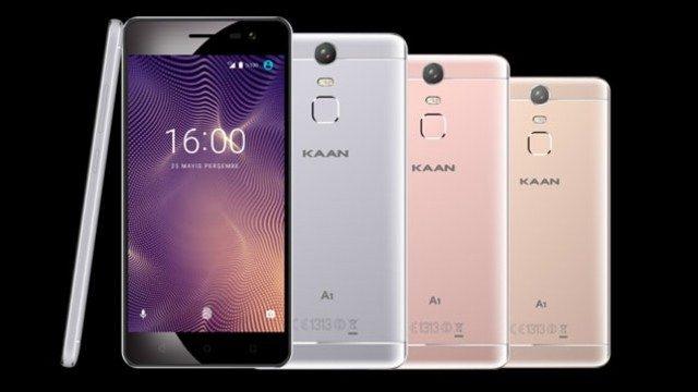 Başarı Elektronik'in Yeni Akıllı Telefonu 'Kaan A1' Özellikleri ve Fiyatı