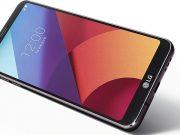 LG'nin 18:9 Ölçekli Yeni Akıllı Telefonu 'LG Q6'