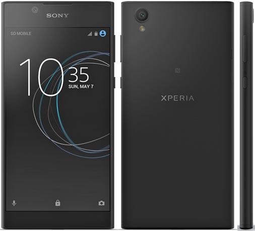 Sony'nin Giriş Seviyesi Yeni Akıllı Telefonu: 'Xperia L1'