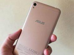 Asus'un Yeni Akıllı Telefonu 'Zenfone Live' Satışta