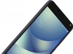 Asus'tan Çift Arka Kameralı Telefon: 'Asus Zenfone 4 Max'