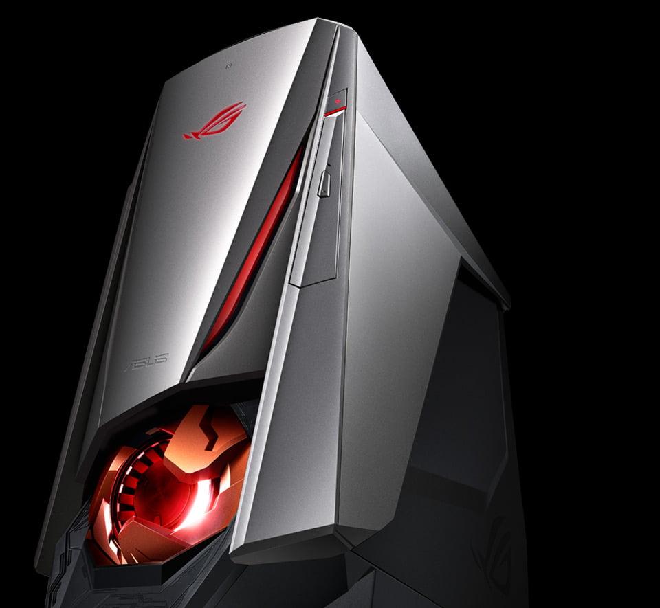 'Asus Rog GT51CA' Oyun Bilgisayarı Özellikleri ve Fiyatı