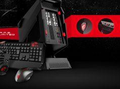 'MSI AEGIS' Serisi Gaming Dekstop İncelemesi