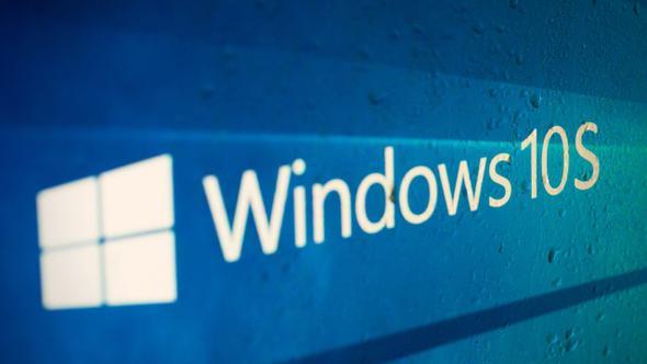 'Windows 10 S' Yayımlandı!