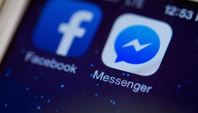 Facebook, Messenger için Teknolojinin Sınırlarını Zorluyor!