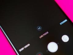 Galaxy Note 8, İlk Güncellemesini Aldı!