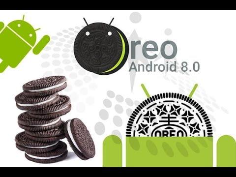 android oreo sony-3