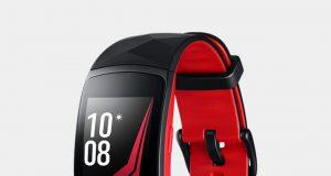 Samsung'un Yeni Akıllı Bilekliği 'Gear Fit 2 Pro' Ön Satışta!