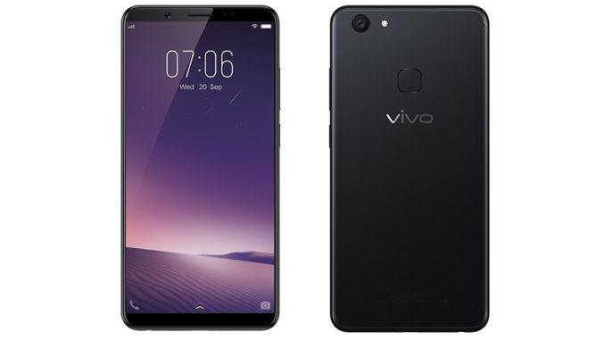24MP Selfie Kamerasına Sahip 'Vivo V7 Plus' Görücüye Çıktı!