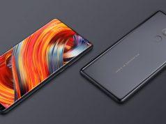 Xioami'nin Beklenen Telefonu 'Mi Mix 2' Satışa Sunuldu!