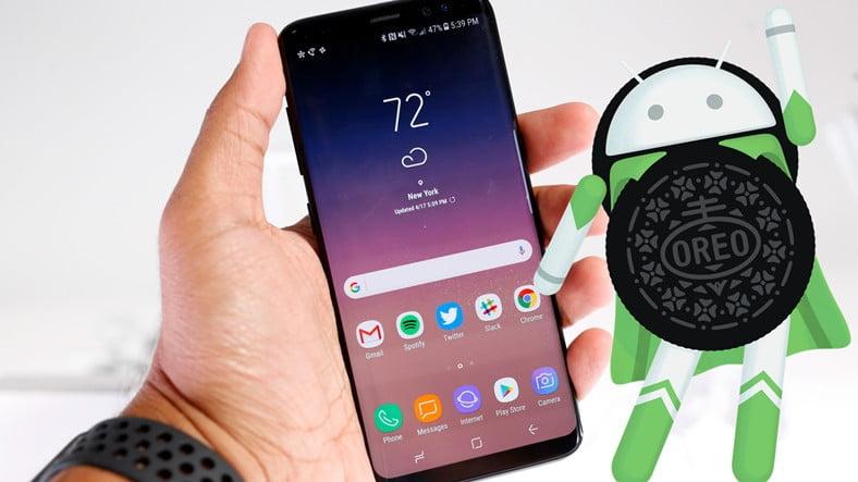 Samsung Türkiye, Android Oreo ile Nelerin Değişeceğini Açıkladı!