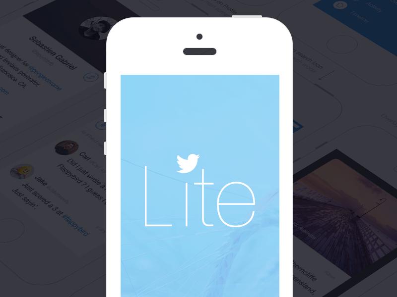 Twitter Lite Nedir? Nasıl Kullanılır?