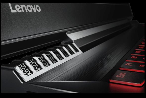 Lenovo'dan Oyun Canavarı: Legion Y520 Özeliklleri ve Fiyatı
